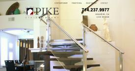 Pike Stair Company